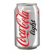 Coca Cola Light 0,33l