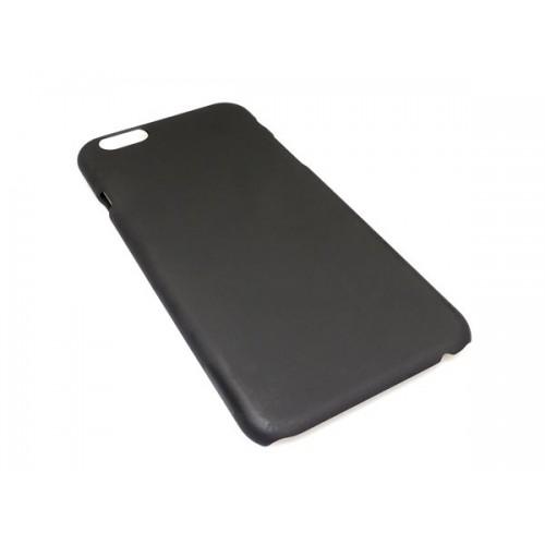 Púzdro na iPhone 6 Sandberg tvrdé čierne d9e50f527c8