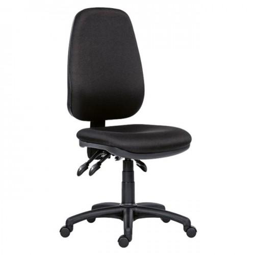 10c00f8e48c4f Kancelárska stolička 1540 ASYN čierna