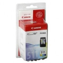 Atrament Canon CL-511 color iP900/MP240/260