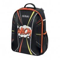 Školský ruksak Herlitz be.bag airgo Comic b15e659252