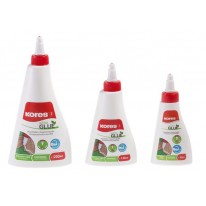 Lepidlo Kores White Glue 60g