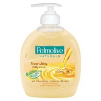 Mydlo tekute Palmolive 0,3l Milk and Honey