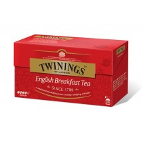 Čaj Twinings English Breakfas 50g čierny