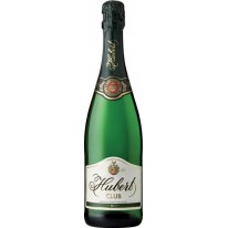 Hubert Club brut 0,75l