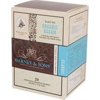 Čaj Harney and Sons 50g organic assam