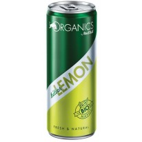 Red Bull 0,25l Organic Lemon