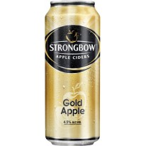Pivo Strongbow 0,5l apple cider