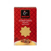 KUSkUS - COUSCOUS MEDIUM 500g