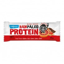 Tyčinka PROTEIN RAW PALEO 50g Blood Orange