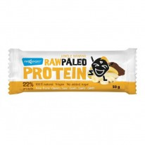 Tyčinka PROTEIN RAW PALEO 50g Jungle Banana