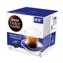 Kapsule DOLCE GUSTO Ristretto Ardenza 112g