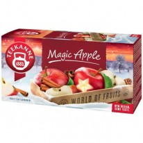 Čaj TEEKANNE ovocný Magic Apple 45g